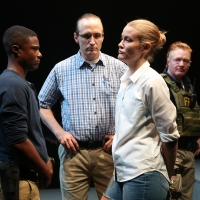 BWW Review: Real Life Provides The Intriguing Script For Tina Satter's Tense Drama IS Photo