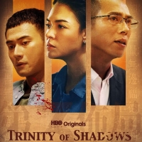 TRINITY OF SHADOWS Premieres June 13 on HBO Asia Photo