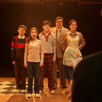BWW Review: Deeply Moving FUN HOME Gets Intimate Staging at OC's Chance Theater Photo