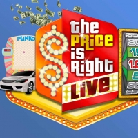 THE PRICE IS RIGHT LIVE Comes To Fargo In October Photo