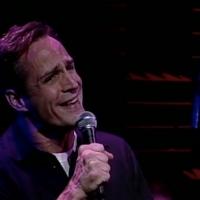 BWW Exclusive: Songs from the Vault- Howard McGillan Sings WEST SIDE STORY!