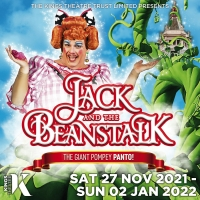 The Kings Theatre, Portsmouth Announces JACK AND THE BEANSTALK Panto for 2021 Photo