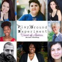 The Voices Of America Writers Workshop to Present Excerpts From Work In Development in Jun Photo