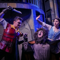Centenary Stage Company Announces Casting For BEAUTY AND THE BEAST