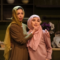 BWW Review: OUT OF SORTS, Theatre503