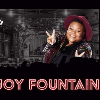 BWW Feature: INJOY FOUNTAIN IN CONCERT at Roxy's Downtown Photo