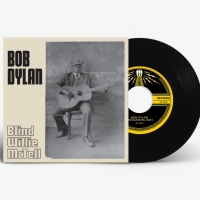 Bob Dylan Announces 'Blind Willie McTell' on Third Man Photo