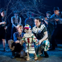 BWW Review: PINOCCHIO, Citizens Theatre Photo