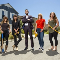 HGTV Announces New Competition Series ROCK THE BLOCK Photo