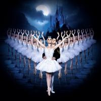 Russian Ballet Theatre Announces 2020 US Tour of SWAN LAKE