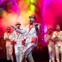 Cultural Music Production, The Jive Culture Shock, Returns For A Second Season Photo