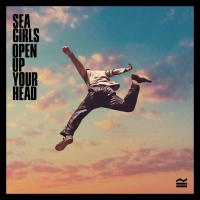 Sea Girls Announce Debut Album OPEN UP YOUR HEAD Photo