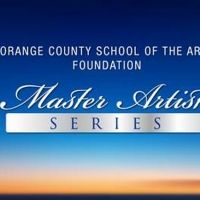 OCSA Announced Master Artist Series Announcement Photo