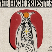 THE HIGH PRIESTESS to be Livestreamed by Permafrost Theatre Collective Photo