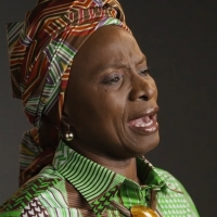 VIDEO: Angélique Kidjo Sings 'How Can I Tell You?' by Ahrens and Flaherty Photo