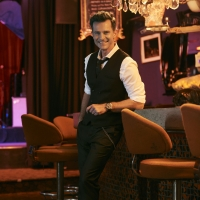 BWW REVIEW: David Campbell And The Sydney Symphony Orchestra Open The New Sydney Coli Photo