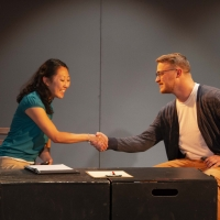 BWW Review: SMART PEOPLE at Monument Theatre Company Photo