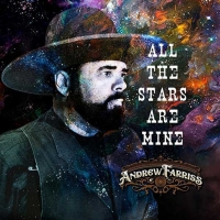 Acclaimed Singer/Songwriter Andrew Farriss Releases Latest Single, 'All The Stars Are Photo