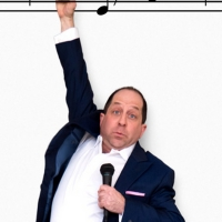 Jason Kravits to Return to Birdland With OFF THE TOP! in November Photo