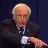 VIDEO: SNL Takes on the 2020 Democrats, Featuring Larry David as Bernie Sanders, Woody Harrelson as Joe Biden, and More