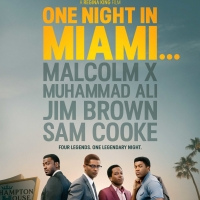 VIDEO: Watch the Trailer for the Film Adaptation of ONE NIGHT IN MIAMI, Starring Lesl Photo
