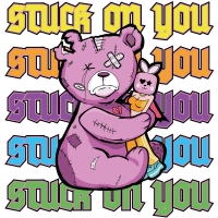 Trixxie Returns with Single 'Stuck On You'