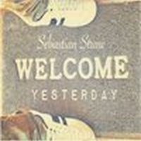 Sebastian Straw to Debut Solo Album 'Welcome Yesterday' via Seahorse Recordings