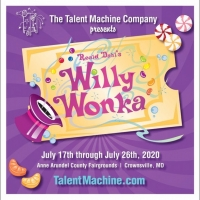 Anne Arundel County Health Officials Shut Down Production of WILLY WONKA For Not Meeting H Photo