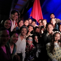 VIDEO: The Cast of LES MISERABLES SCHOOL EDITION - Cebu Gears Up for Final Show