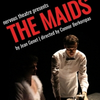 Nervous Theatre Brings Debut Touring Production Of THE MAIDS To Seattle Photo