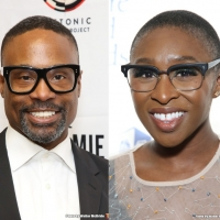 Billy Porter, Cynthia Erivo, and Ben Platt Among Nominees for 2020 GOLDEN GLOBES - Se Photo