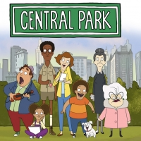 Josh Gad, Leslie Odom, Jr., and More Will Voice Characters on CENTRAL PARK, New Serie Photo