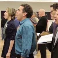 Broadway Rewind: TITANIC Sails On Again in Concert! Video