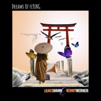 Janis Mann & Kenny Werner's 'Dreams Of Flying' Out Now Photo