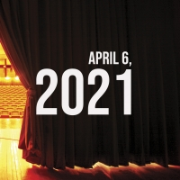 Virtual Theatre Today: Tuesday, April 6- with Anna Deavere Smith, Bonnie Milligan, an Photo