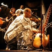 Toumani Diabaté & the London Symphony Orchestra Debut Short Film Photo