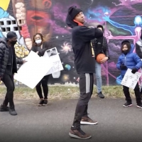 Frist Art Museum Presents Live Outdoor Performance In Conjunction With N2020: COMMUNITY RE Photo