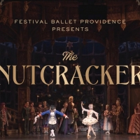 Brand New Production of THE NUTCRACKER to be Presented by Festival Ballet Providence Photo