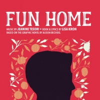 Actor's Express Continues 32nd Season With FUN HOME