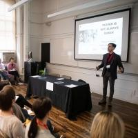 Dance/NYC Launches Digital Symposium Photo