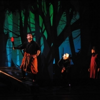 JUNGLE BOOK is Coming to Symphony Space in January Photo