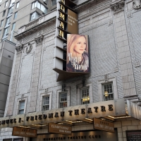 Theater Stories: HAIR, VENUS IN FUR, CHOIR BOY, MY NAME IS LUCY BARTON & More About t Photo