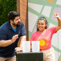 BWW Review: FAIRY TALES IN THE SUN at Adventure Theatre MTC Photo