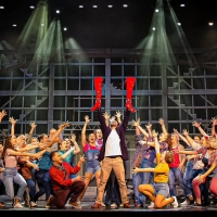 BWW Review: KINKY BOOTS at Regal Theatre Photo