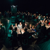 BWW Review: OZASIA FESTIVAL 2019: £¥€$ (LIES) at Space Theatre, Adelaide Festival Photo