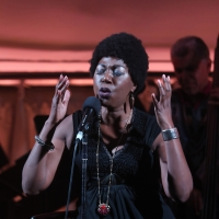 BWW Interview: LAIONA MICHELLE of LITTLE GIRL BLUE: THE NINA SIMONE MUSICAL at Goodsp Photo