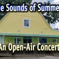 Theatre NOVA Presents THE SOUNDS OF SUMMER: An Open-Air Summer Concert Fundraiser Photo