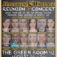 Baldwin Wallace Alums to Honor Memory of Kyle Jean-Baptiste at Benefit Concert Photo
