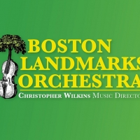 Boston Landmarks Orchestra Announces Two Virtual Summer Concerts And Digital Events Photo