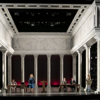 BWW Review: ROE at Goodman Theatre Photo